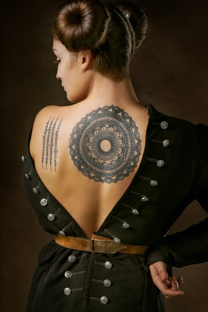 Tattoo Meaning
